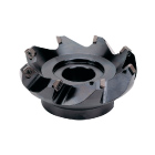 HIGH-SPEED FACE MILLING CUTTER