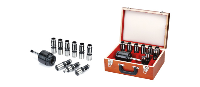 DRILL TAPPING SET